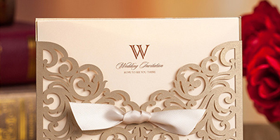 Wedding Card Printing with Orient Printing Press in Dubai